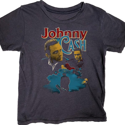 Rowdy Sprout - Johnny Cash Tee