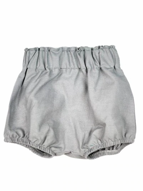 Emerson and Friends Gray Bloomers