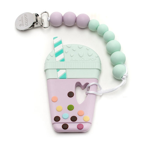 Loulou Lollipop Silicone Teether