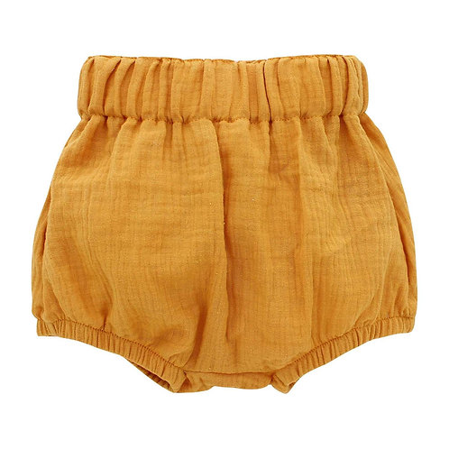 Emerson and Friends - Linen Bloomers