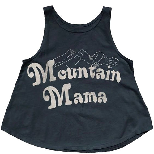 Rowdy Sprout Mountain Mama Tank