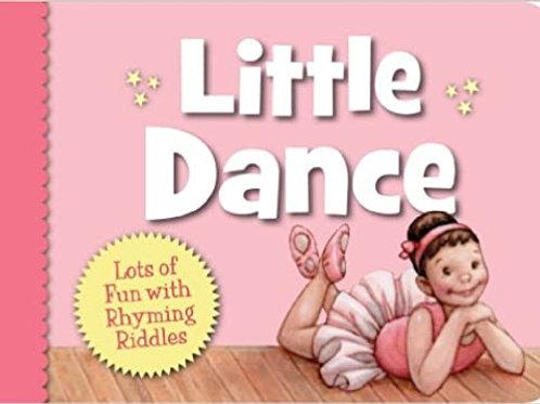 Little Dance (Book)