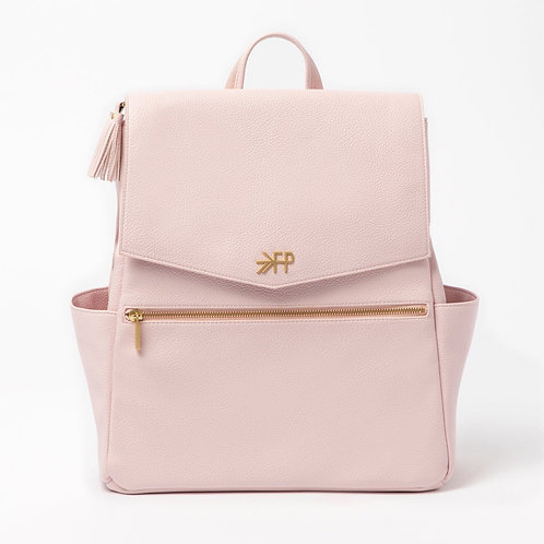 Freshly Picked - Classic Diaper Bag (Blush)