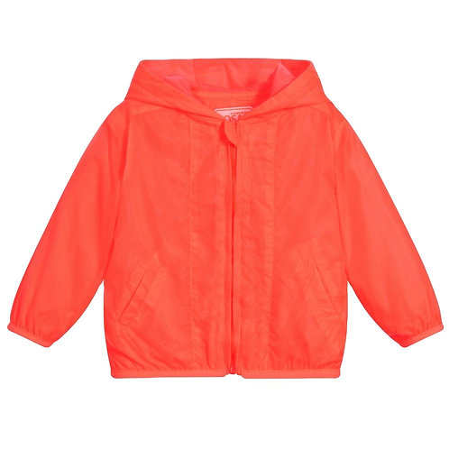 Losan Neon Orange Jacket