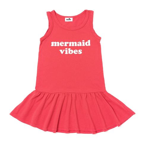 Kira Mermaid Vibes Dress