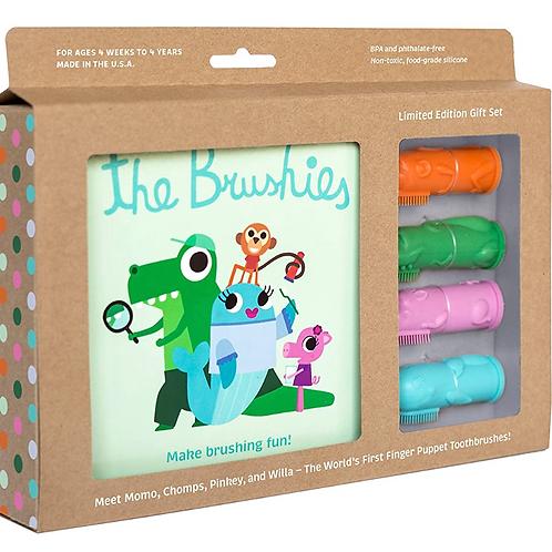 The Brushies Gift Set