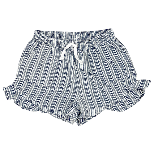 Tiny Whales Riptide Butterfly Shorts