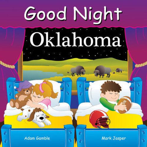 Good Night Oklahoma (book)
