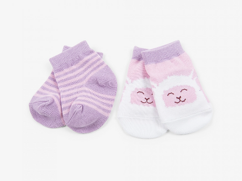 Infant Sheep Socks