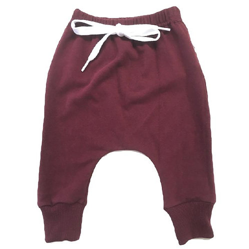 Portage and Main The Maroon Joggers