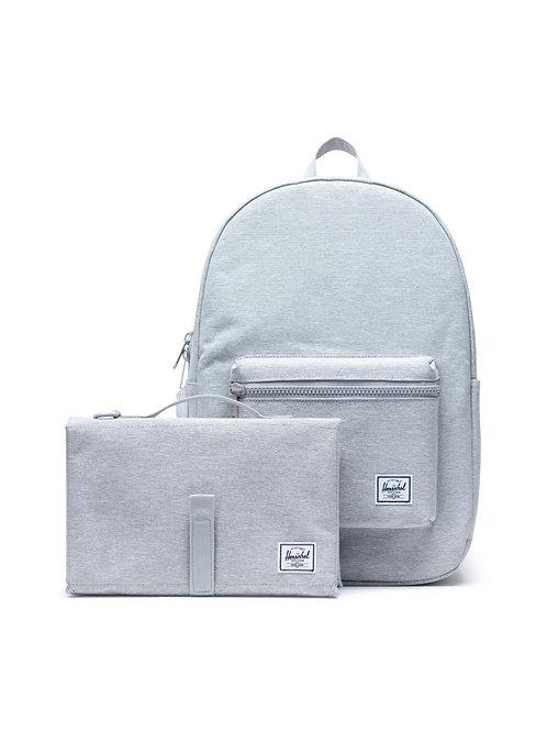 Herschel - Settlement Sprout Backpack (Light Grey)