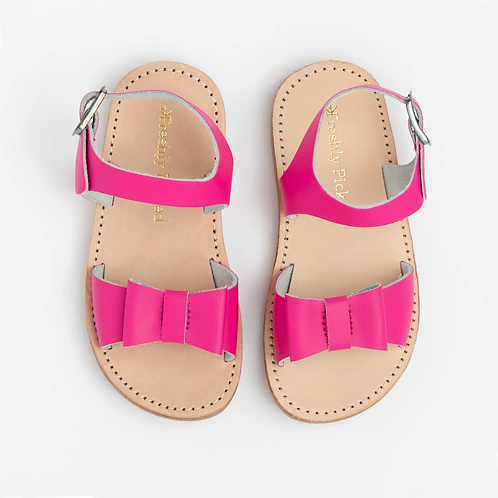 Freshly Picked Bayview Sandal in Fuchsia