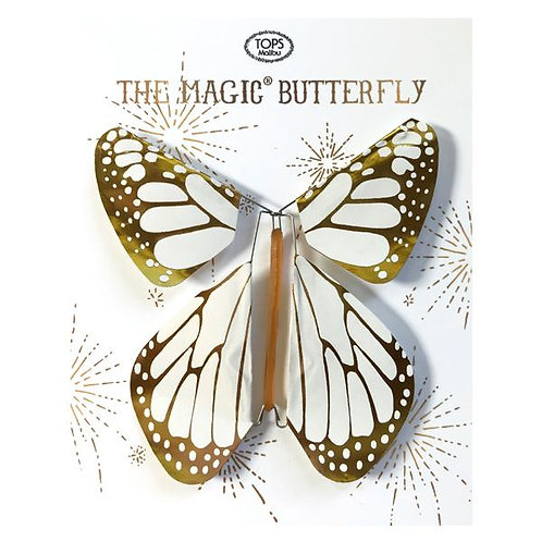 Magic Butterfly