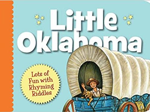 Little Oklahoma (Book)