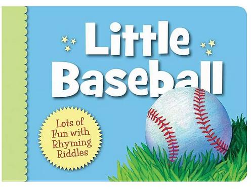 Little Baseball (Book)