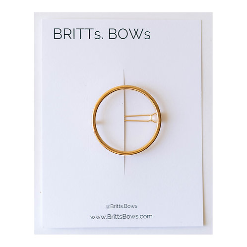 BRITTs. BOWs