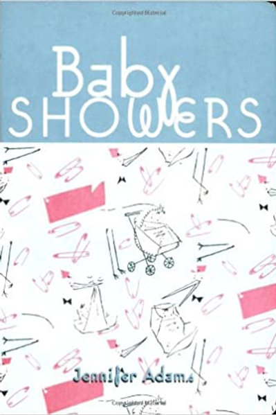 Baby Showers Book by Jennifer Adams