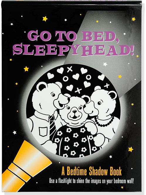Bedtime Shadow Book