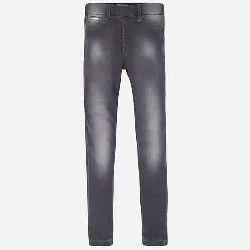 Mayoral (Grey) Basic Pant