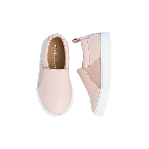 Freshly Picked Slip-On Sneaker (Blush)