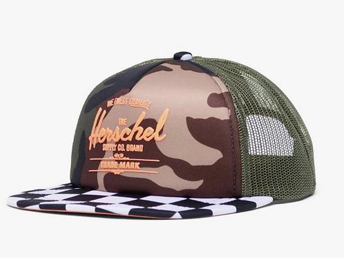 Herschel - Baby Whaler Camo Hat