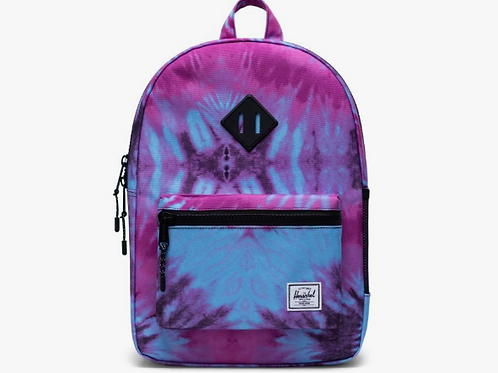Herschel - Heritage Backpack in Tie Die (Youth)