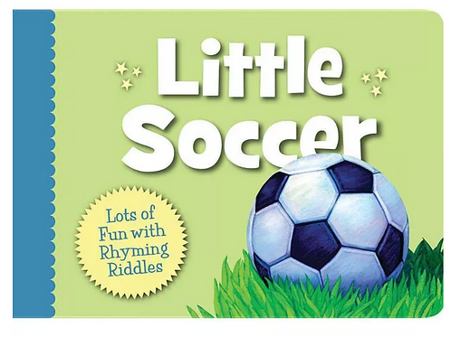 Little Soccer (Book)