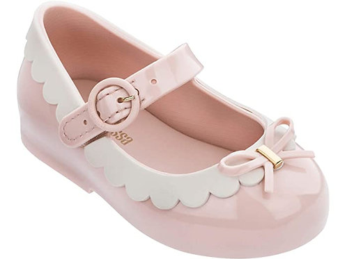 Mini Melissa Sweet Love 2 BB in Pink Beige