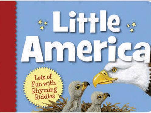 Little America (Book)