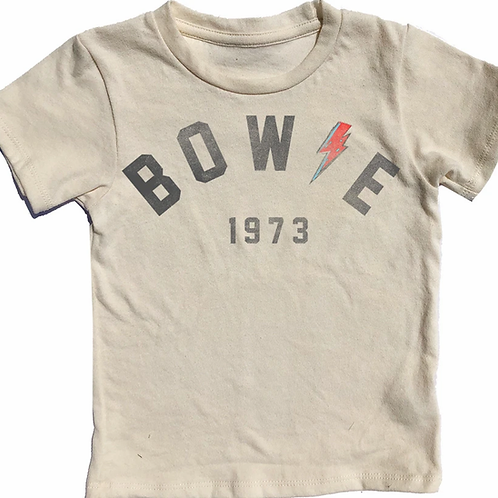 Rowdy Sprout - Bowie Tee