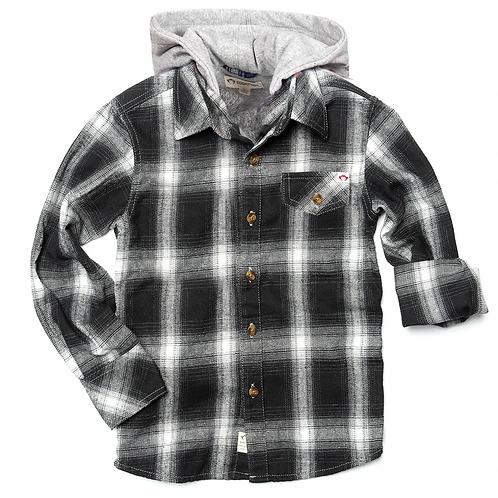 Appaman Glen Hooded Shirt