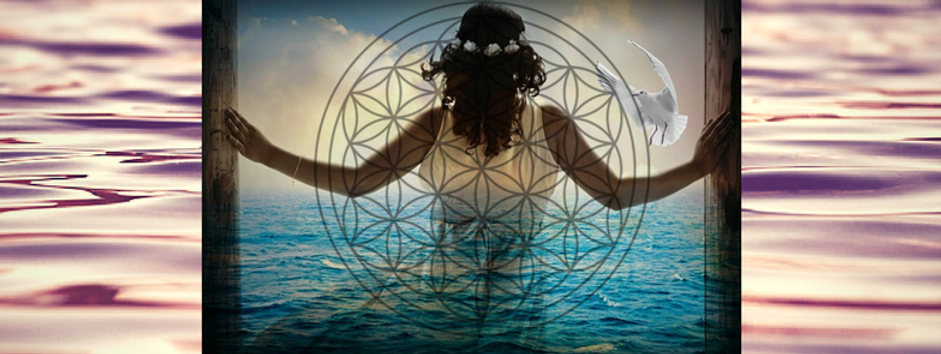 Nurturing the Free Flow Of Feminine Crea