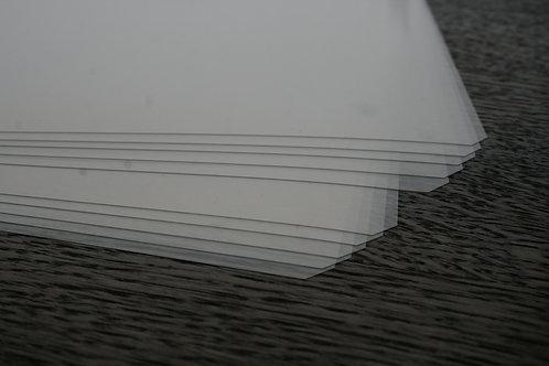 Overheadfolie transparent DIN A4 inkjet 25 ark