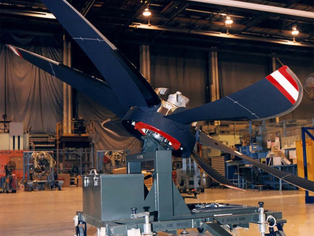 KWD Receives NAVAIR Order for 9 Propeller Dollies