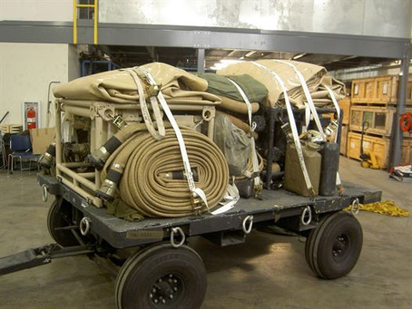 PDI Receives SOCOM-141 Trailer Order