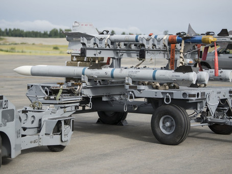 PDI Receives Multiple Munitions Trailer Contracts from Middle East Customer