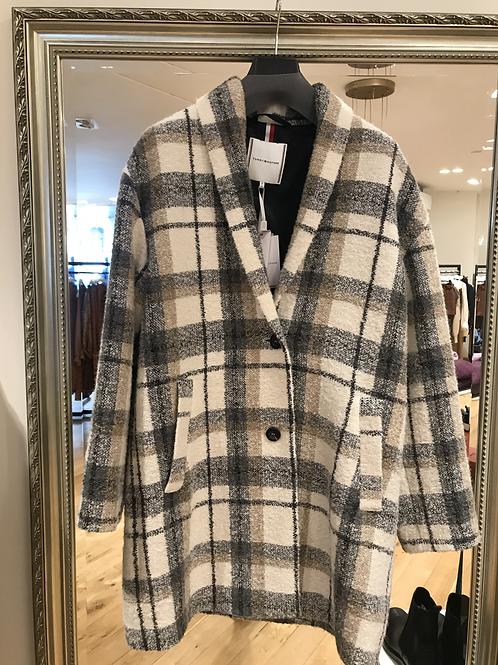 Tommy Hilfiger oversized coat, last one !