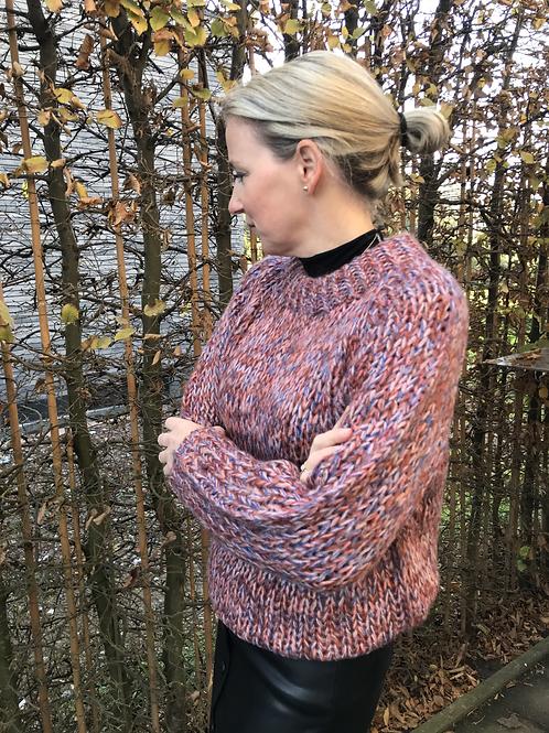 Copenhagen Muse knit very soft