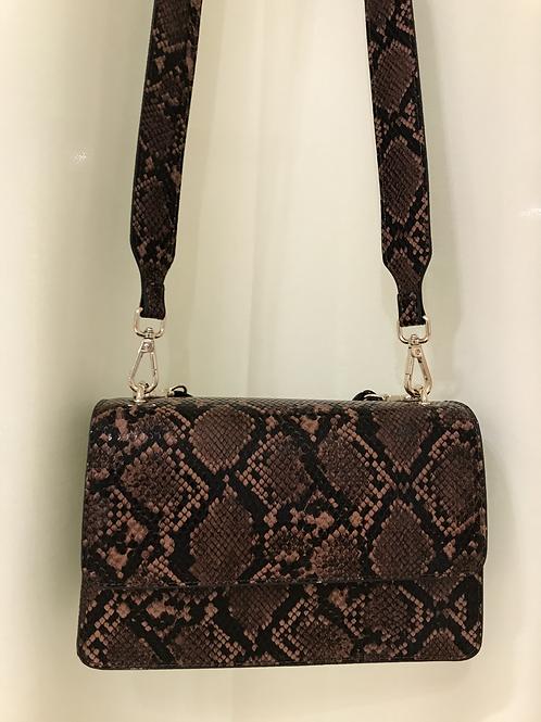 Beck Sondergaard snake bag