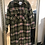 Thumbnail: Co'couture long check coat