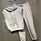 Thumbnail: Co'couture home wear light grey sweat pants