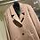 Thumbnail: Selected wool camel coat