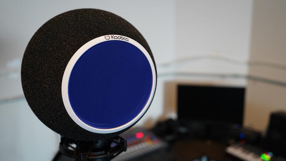 Music Production/Recording - Kaotica EyeBall