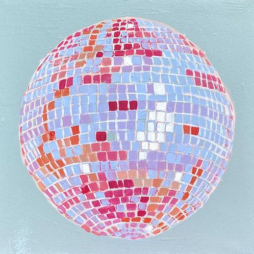Disco Ball #2