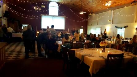 Mellon's Banquet Hall