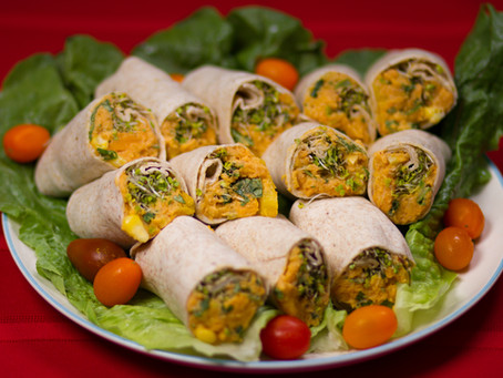 African Wraps