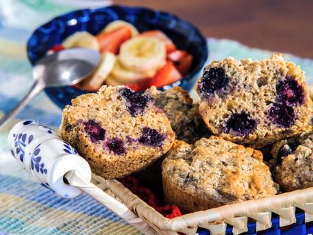 Muffin Formula 101