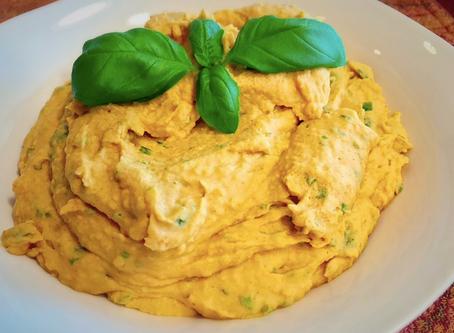 Thai Hummus