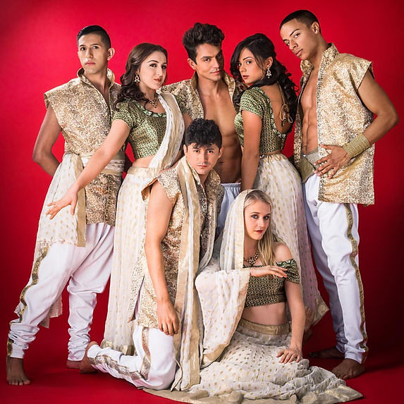 Karmagraphy Entertainment | Dancers