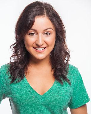 Suzie Elias | Dance Captain